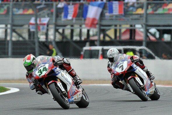 Althea und Ducati gehen getrennte Wege
