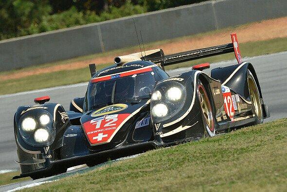 Neel Jani sicherte für Rebellion die Pole für das Petit Le Mans