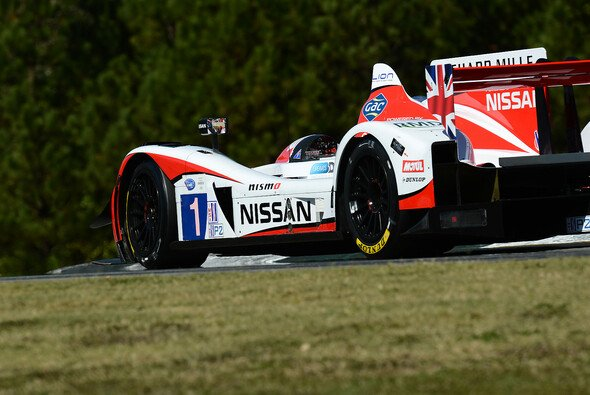 Greaves Motorsport 2013: Langstrecken-WM, Sebring und ELMS
