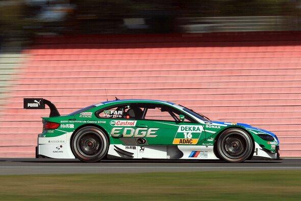 Seit Valencia hat Farfus einen DTM-Sieg auf dem Konto - Foto: RACE-PRESS