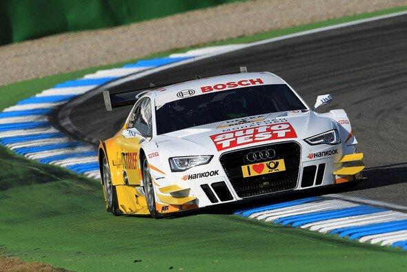 Timo Scheider muss von hinten starten - Foto: RACE-PRESS