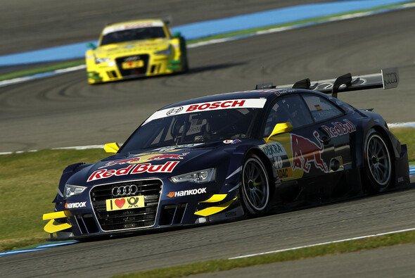 Jamie Green ist da - kommen noch mehr Neue zu Audi?