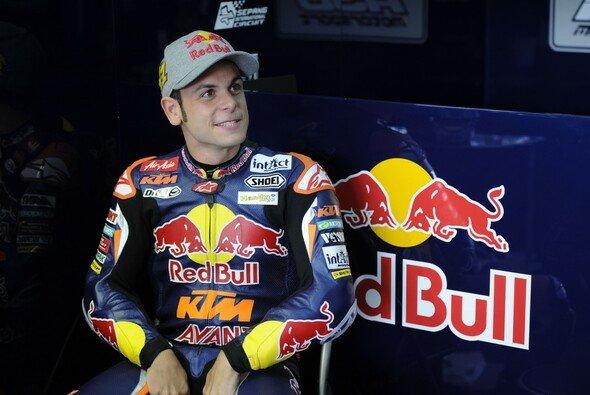 Sandro Cortese ist Moto3-Weltmeister