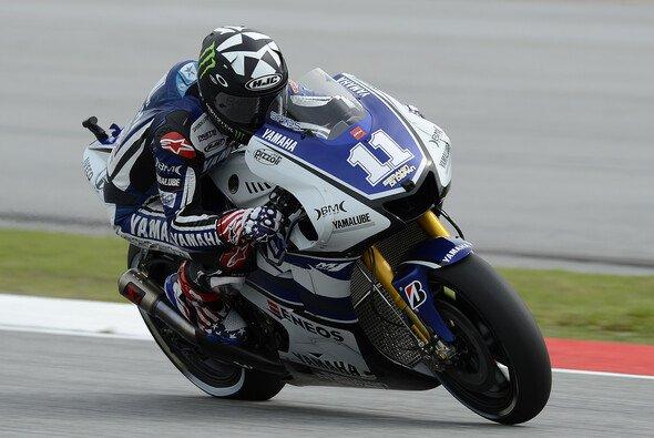 Ben Spies bereut nicht, Yamaha den Rücken zu kehren