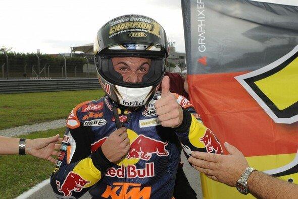 Deutschand hat einen neuen Weltmeister - Foto: KTM