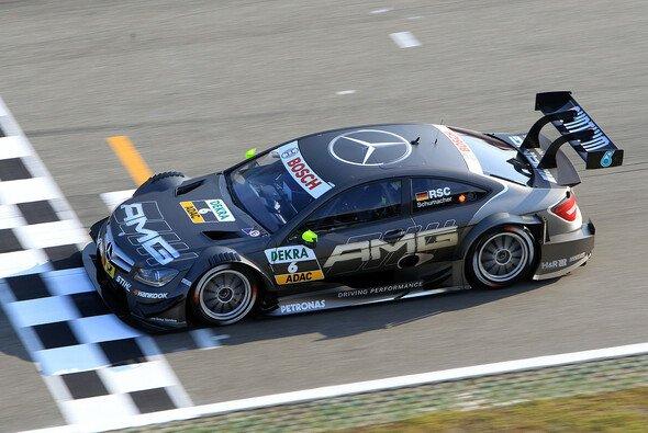 Ralf Schumacher erlebte 2012 Höhen und Tiefen