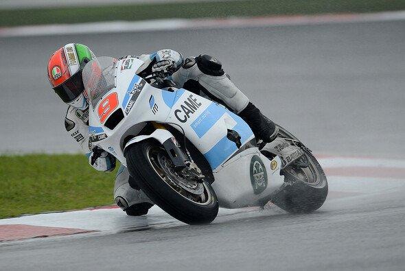 Danilo Petrucci bleibt auch 2013 in der MotoGP