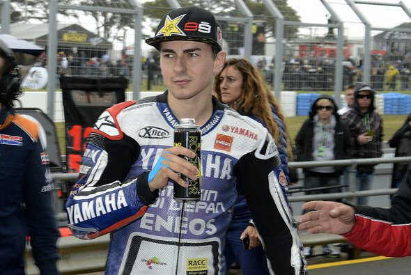 Foto: Yamaha Factory Racing
