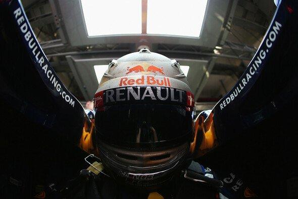 Bringt es Sebastian Vettel auch auf sieben WM-Titel?