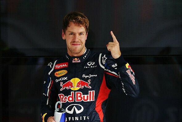 Sebastian Vettel: Ist er noch nicht erwachsen genug?