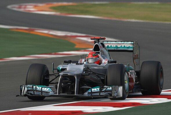 Keine Strafe für Schumacher