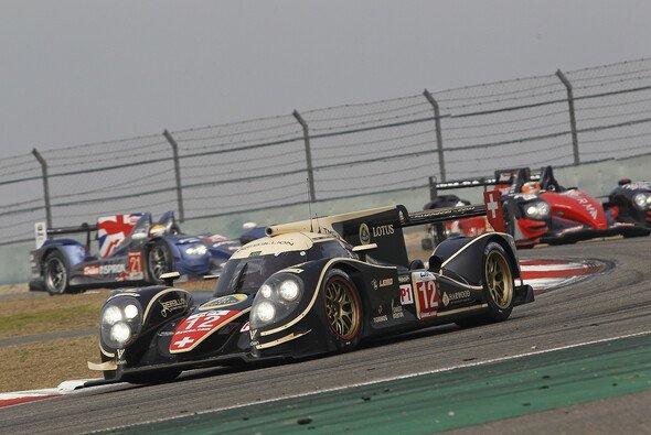 Neel Jani und Nico Prost fuhren 2012 für Rebellion