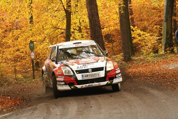 Die Rallye Waldviertel findet zum Wunschtermin statt