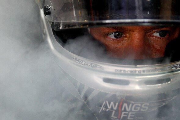 Sebastian Vettel macht McLaren als Hauptgegner aus