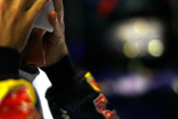 Vettel gibt noch nicht auf