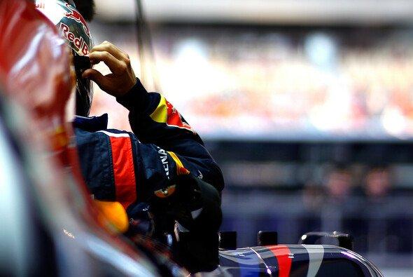 Eine fehlerhaft kalibrierte Tankanlage wurde Sebastian Vettel wohl zum Verhängnis