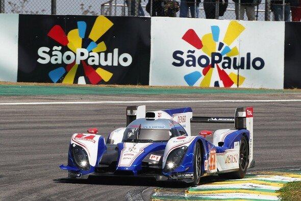 Foto: Toyota Motorsport GmbH