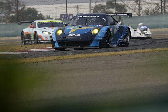 Der ACO hilft Porsche und Aston Martin über die Balance of Performance