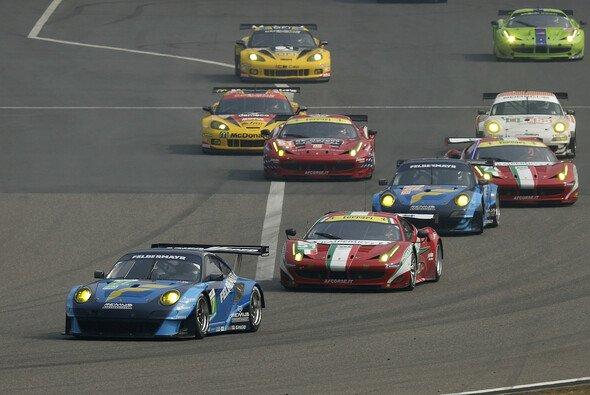 Foto: Dr. Ing. h.c. F. Porsche AG