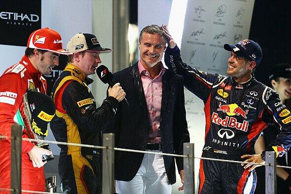 Zusammenreißen angesagt: Räikkönen & Vettel sorgten für Unmut bei den Offiziellen