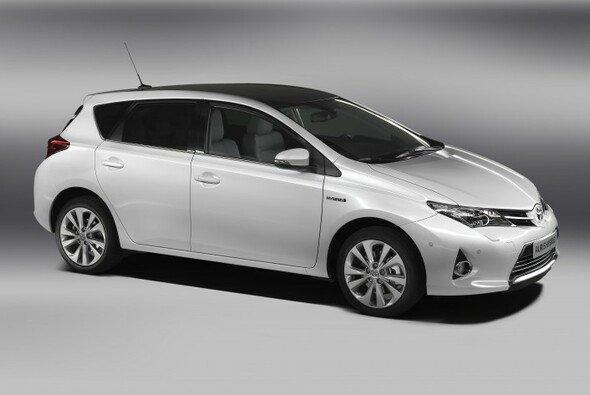 Toyota und Mazda kooperieren