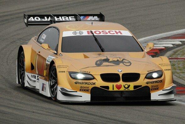 Bei BMW bleibt alles beim Alten - und Marco Wittmann stößt dazu - Foto: BMW