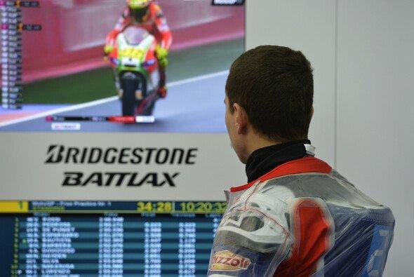 Jorge Lorenzo macht die Ducati für Valentino Rossis Misere in den vergangenen beiden Jahren verantwortlich - Foto: Milagro