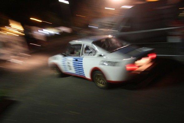 Die Rallye Köln-Ahrweiler konnte die Fans begeistern