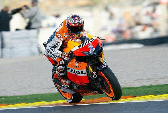 Casey Stoner fand, dass sich die MotoGP in die falsche Richtung entwickelt