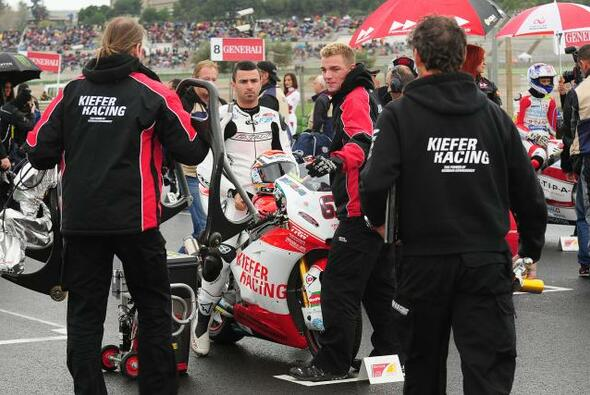 Foto: Kiefer Racing