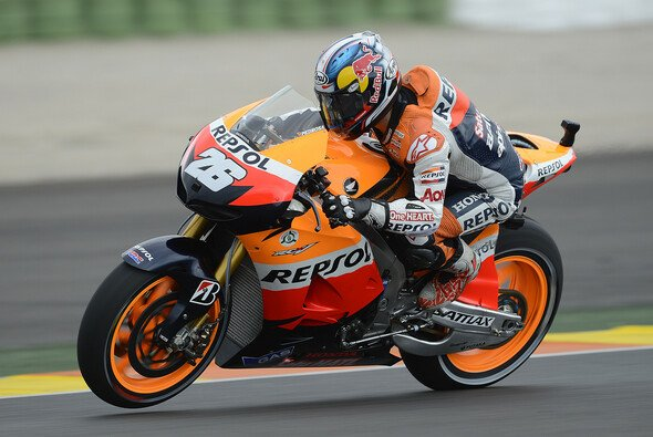 Shuhei Nakamoto erwartet 2013 Dani Pedrosas letzte Chance auf den ersten MotoGP-Titel