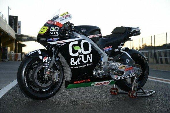 Das Gresini-Team hat einen neuen Sponsor für MotoGP und Moto3