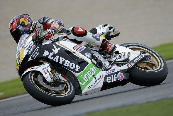 Stefan Bradl bleibt LCR treu und bekommt Unterstützung von Honda
