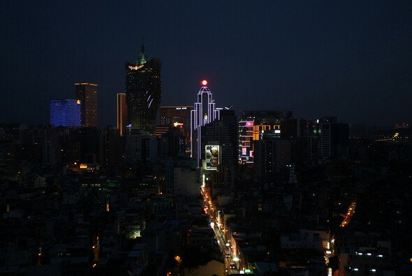 Der Macau GP hat ein weiteres Todesopfer gefordert