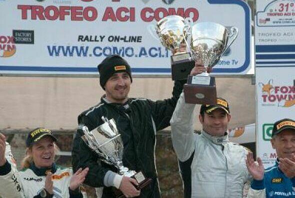 Robert Kubica konnte erneut einen Rallyesieg feiern - Foto: Citroen