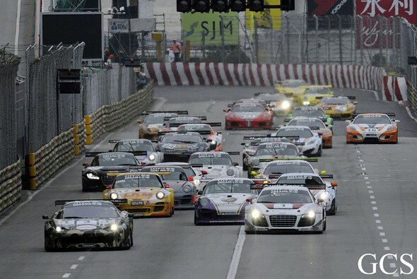 Die Renauers unterwegs in Macau