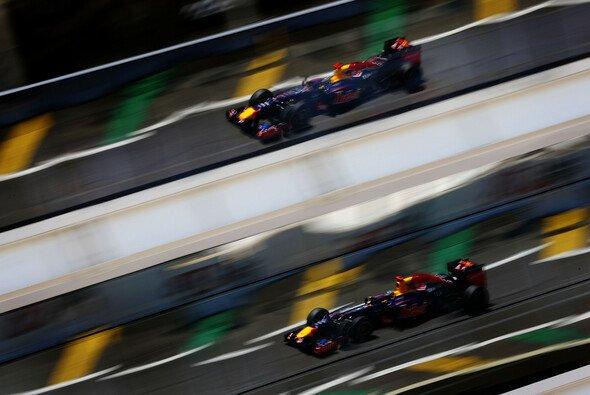 Sebastian Vettel kann noch zulegen