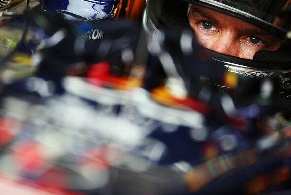 Vettel greift nach seinem dritten Titel in Folge