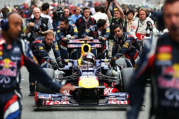 Knackt Sebastian Vettel die Rekorde von Michael Schumacher?