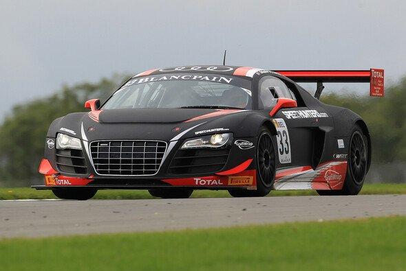 Oliver Jarvis startet mit Audi bald in die neue Saison