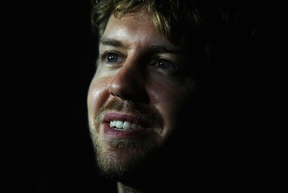 Sebastian Vettel beschreibt das Gefühl nach der gewonnenen Weltmeisterschaft als große Leere