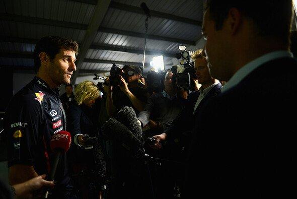 Mark Webber soll genauso um die WM kämpfen dürfen wie Sebastian Vettel