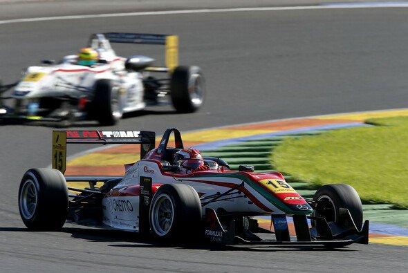 Raffaele Marciello krönte sich 2013 zum Champion
