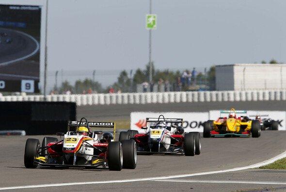 Die neue Formel 3 Europameisterschaft muss auf den nationalen Unterbau in Italien verzichten