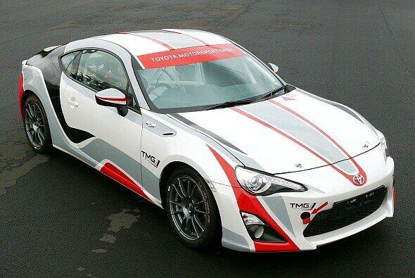 Toyota auf dem Genfer Autosalon - es wird spannend