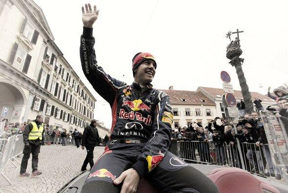 Kann Sebastian Vettel auch künftig an seine Erfolge anknüpfen?