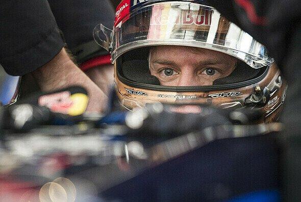 Vettels neuer Dienstwagen wird in Milton Keynes vorgestellt