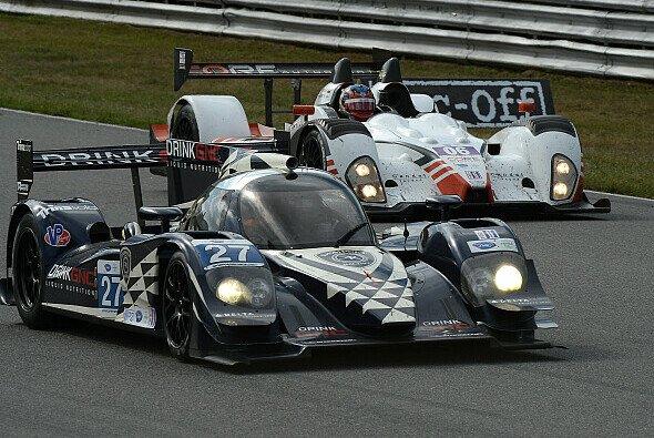 Alessandro del Piero und Patrick Dempsey starten beim 24-Stunden-Rennen in Le Mans