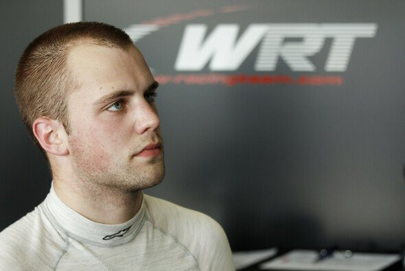 Einer der Schnellsten der GT-Zunft: Mit Audi und WRT gelang Laurens Vanthoor der FIA-GT-Titel 2013