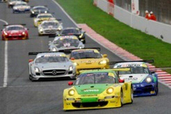 Nick Tandy gewinnt den Porsche Cup